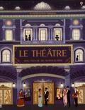 Héloïse Mab - Le théâtre.
