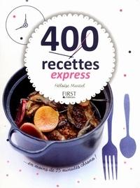 Héloïse Martel - 400 recettes express.