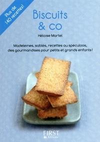 Héloïse Martel - Biscuits & Co.