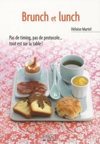 Héloïse Martel - Brunch et lunch.