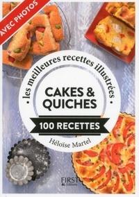 Héloïse Martel - Cakes et quiches.