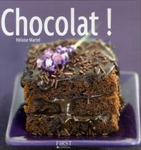 Héloïse Martel - Chocolat !.