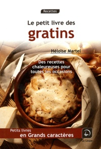 Héloïse Martel - Gratins.