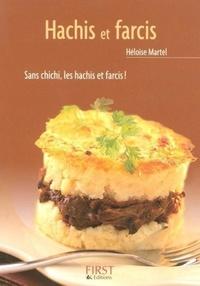 Héloïse Martel - Hachis et farcis.