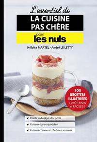 Lessentiel de la cuisine pas chère pour les nuls.pdf
