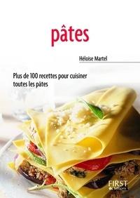 Héloïse Martel - Le petit livre des pâtes.