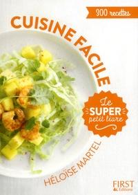 Openwetlab.it Le super petit livre de cuisine facile Image