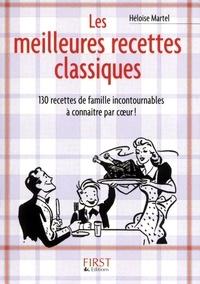 Héloïse Martel - Les meilleures recettes classiques.