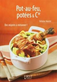 Héloïse Martel - Pot-au-feu, potées & cie.