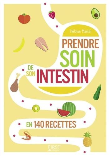 Prendre soin de son intestin en 140 recettes