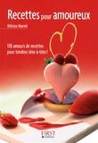 Héloïse Martel - Recettes pour amoureux.