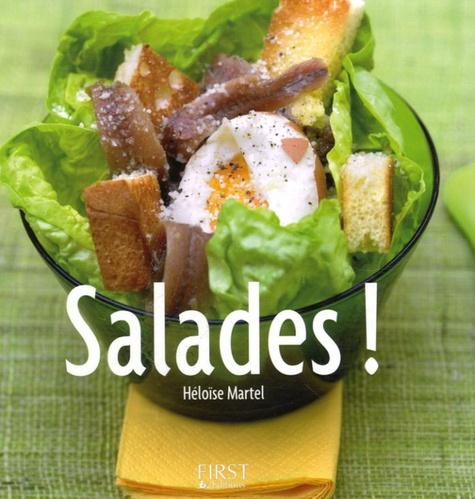 Héloïse Martel - Salades !.