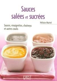 Héloïse Martel - Sauces salées et sucrées.