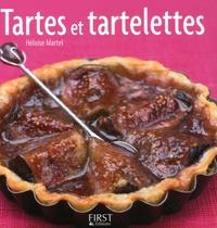 Héloïse Martel - Tartes et tartelettes.