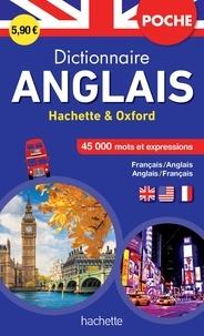 Héloïse Neefs et Gérard Kahn - Dictionnaire Anglais Hachette & Oxford - Français-anglais anglais-français.