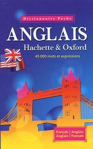 Héloïse Neefs et Gérard Kahn - Dictionnaire de poche Français-Anglais Anglais-Français.