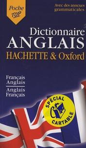 Héloïse Neefs et Gérard Kahn - Hachette & Oxford Dictionnaire de poche - Français - anglais, anglais-français.