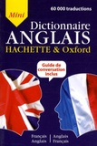 Héloïse Neefs et Gérard Kahn - Mini dictionnaire français-anglais/anglais-français.