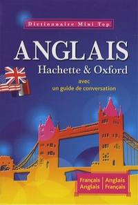 Héloïse Neefs et Gérard Kahn - Mini dictionnaire Français-Anglais Anglais-Français.