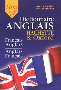 Héloïse Neefs et Gérard Kahn - Mini dictionnaire français-anglais et anglais-français.