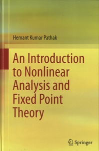 Goodtastepolice.fr An Introduction to Nonlinear Analysis and Fixed Point Theory Image