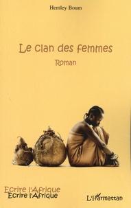 Checkpointfrance.fr Le clan des femmes Image