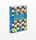 Hemma - Agenda Rubik's.