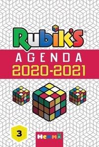 Hemma - Agenda scolaire Rubik's.