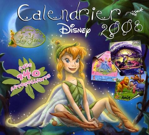 Hemma - Calendrier Disney.