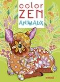 Hemma - Color zen animaux - Faon.