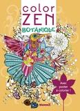Hemma - Color zen botanique.