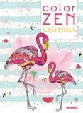Hemma - Color zen Exotique.