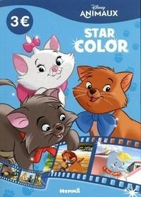 Hemma - Disney Animaux - Les Aristochats.