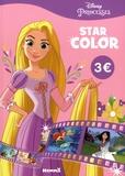 Hemma - Disney Princesses star color - Raiponce.