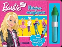 Hemma - Histoires magiques Barbie. 1 Jeu