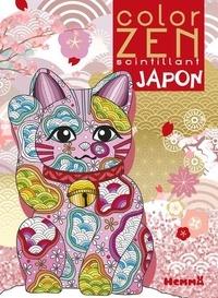 Hemma - Japon - Scintillant.