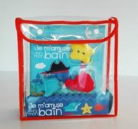 Je m'amuse dans mon bain- Avec 3 jouets pour le bain -  Hemma |