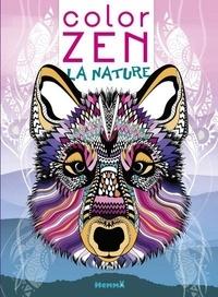 Hemma - La nature - Loup.