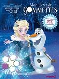 Hemma - La Reine des neiges Joyeuses fêtes avec Olaf.