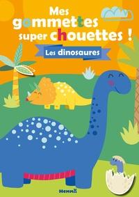 Hemma - Les dinosaures.