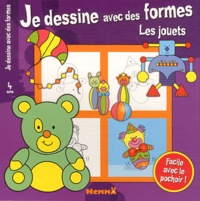 Hemma - Les jouets - 4 ans.