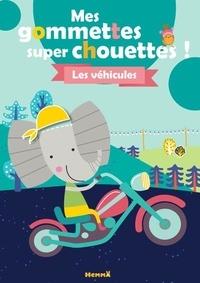 Téléchargement gratuit de livres audibles Les véhicules par Hemma in French 9782508045752 ePub PDF DJVU