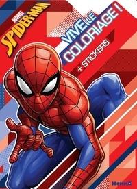 Hemma - Marvel Spider-Man.