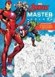 Hemma - Master Color Avengers.