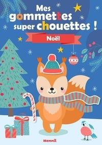 Hemma - Mes gommettes super chouettes ! Noël.