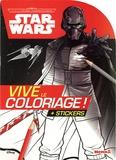 Hemma - Star Wars Voyage vers Star Wars : l'ascension des Skywalker - Avec sticker.