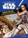 Hemma - Star Wars - Voyage vers Star Wars : l'ascension de Skywalker.