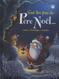 Hemma - Sur les pas du Père Noël....