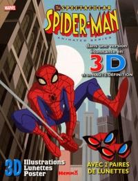 Hemma - The spectacular Spider-Man - Dans une version étonnante en 3 D et en haute-définition.