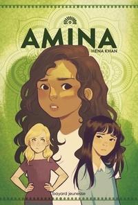 Hena Khan - Amina.
